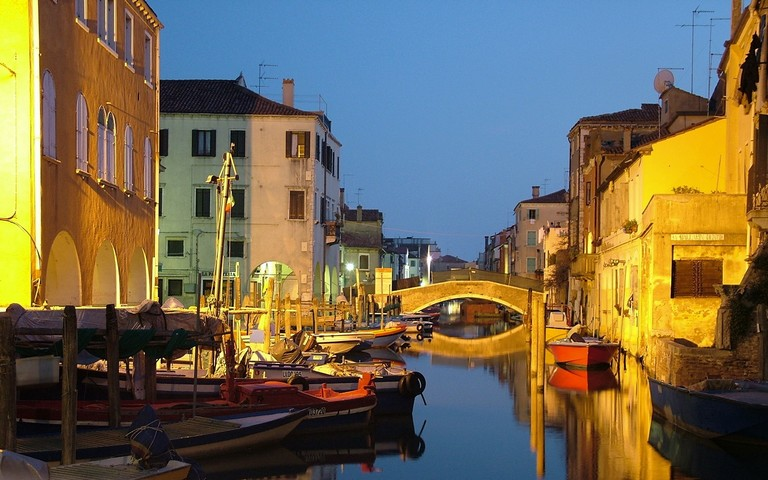 Venice Airport Hotels