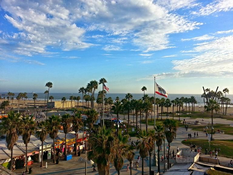 Venice Beach Bars