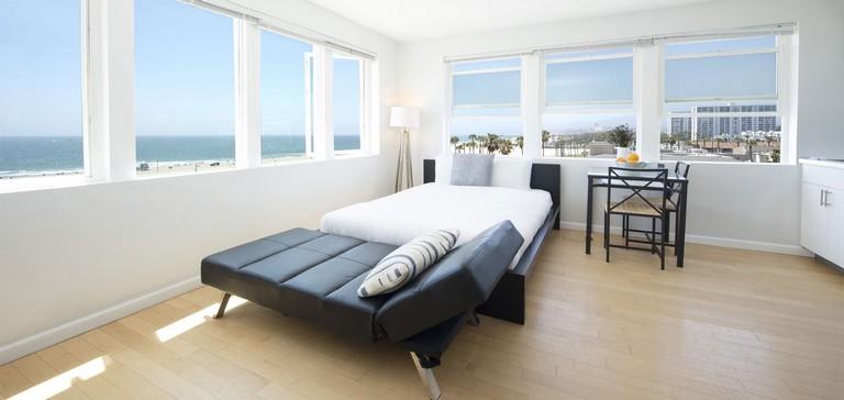 Venice Beach Ca Hotels