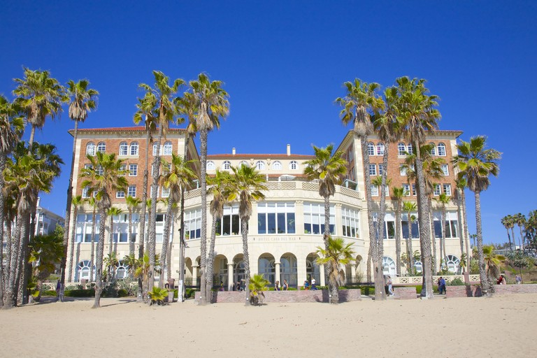 Hotels Near Venice Beach California Los Angeles Beach Hotels Best Places On The Sand