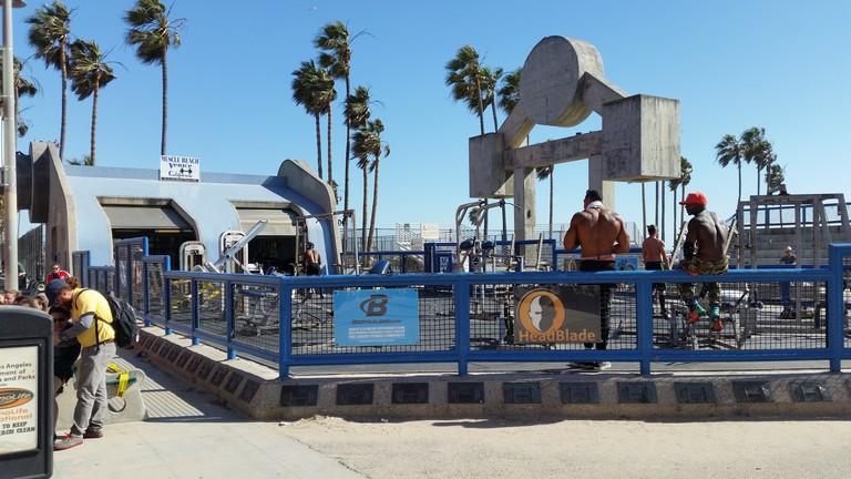 California Venice Beach Hotels Der Schönste Strand In Kalifornien