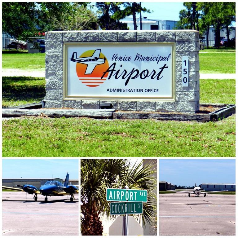Venice Florida Airport