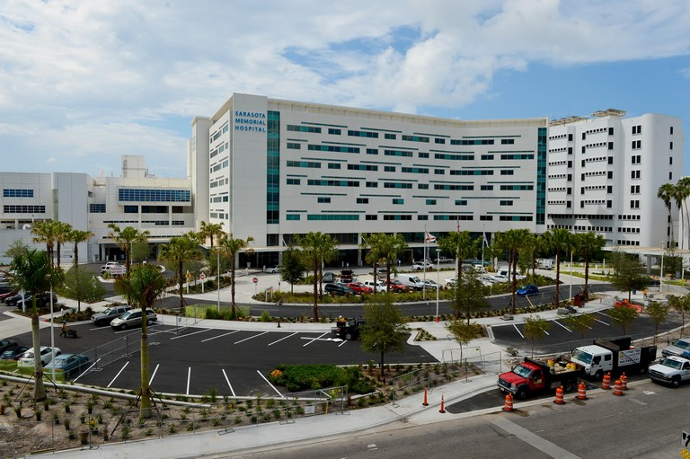Venice Florida Hospital