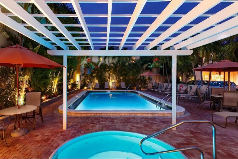 Venice Florida Hotels