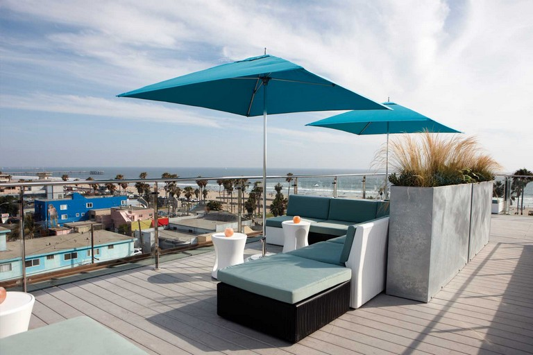 Venice Rooftop Bar