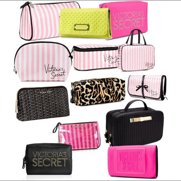 Victoria Secret Toiletry Bag