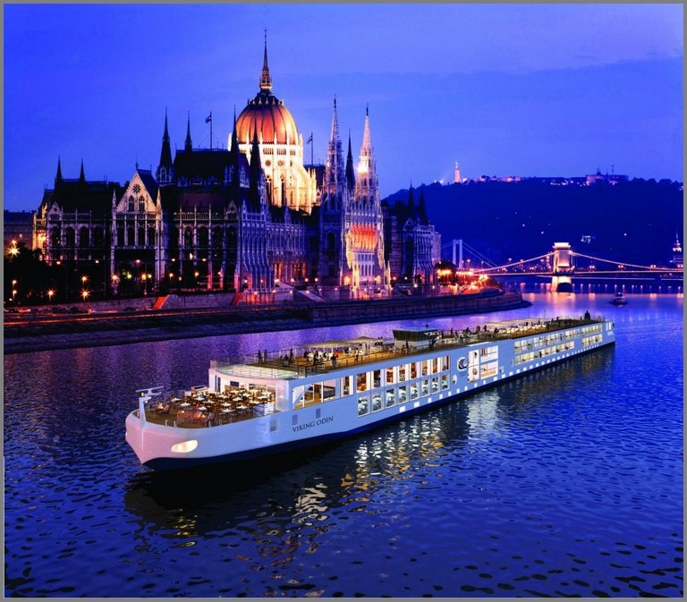 Viking River Cruises 2017