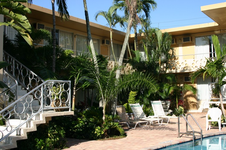 Villa Venice Fort Lauderdale