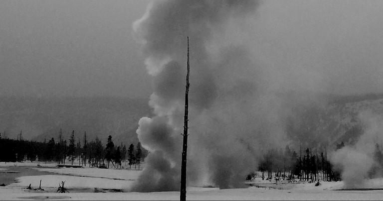 Volcano National Park Webcam