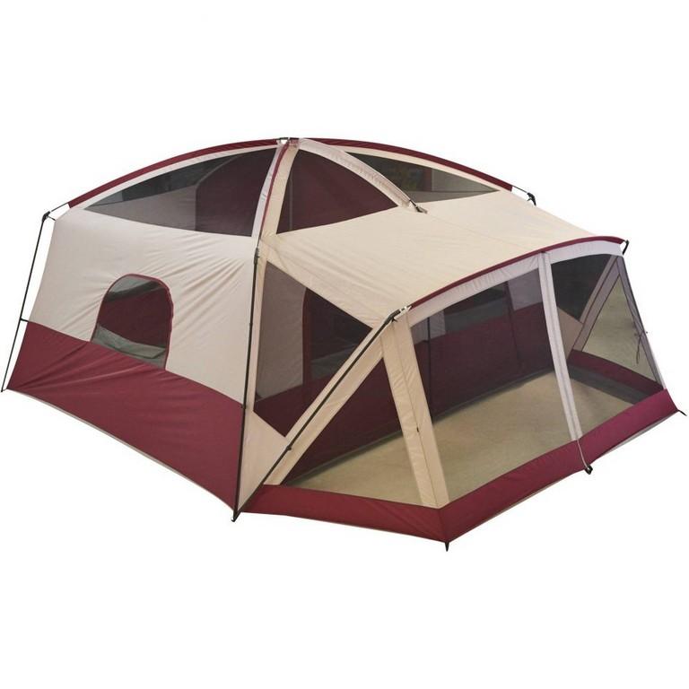 Walmart Camping Tents