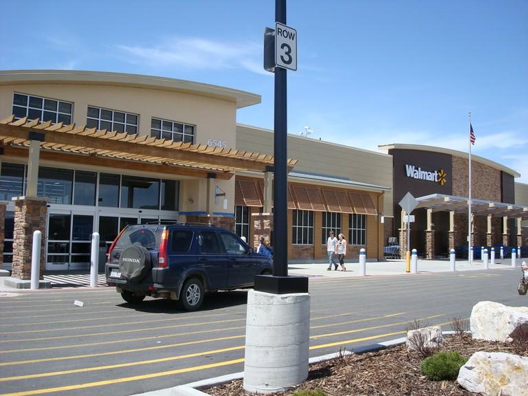 Walmart Park City