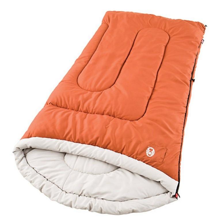 Warmest Sleeping Bag