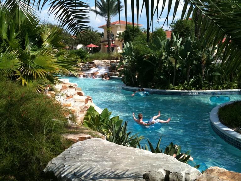 Waterpark Resorts In Orlando