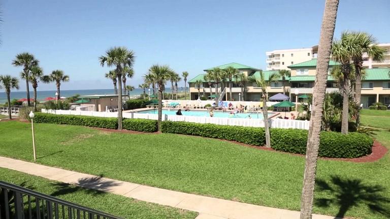 Waterscape Condominiums By Wyndham Vacation Rentals Fort Walton Beach Fl