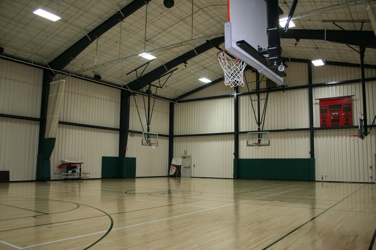 Webster Groves Recreation Center