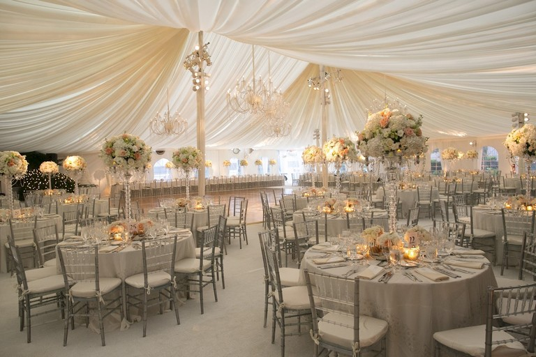 Wedding Tent Rentals Nj