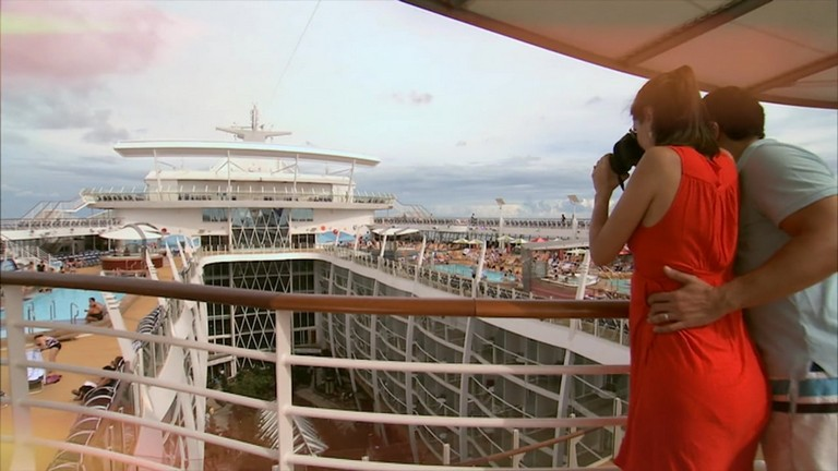 Westgate Cruise And Travel
