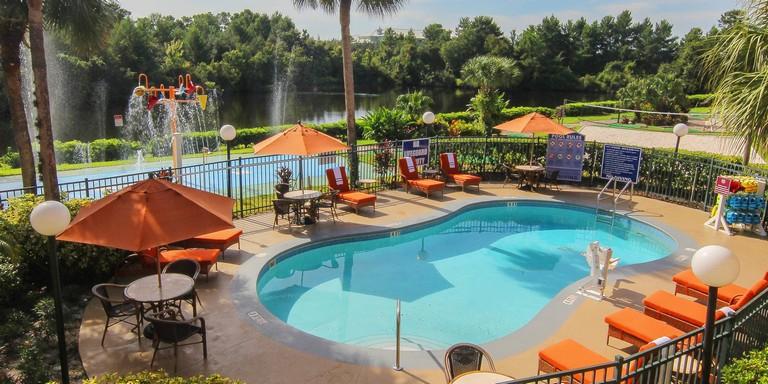Westgate Leisure Resort Orlando