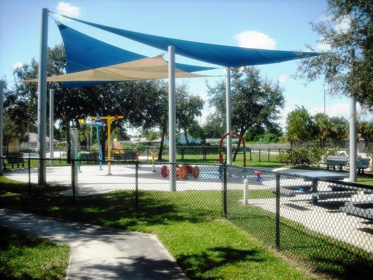 Westgate Recreation Center
