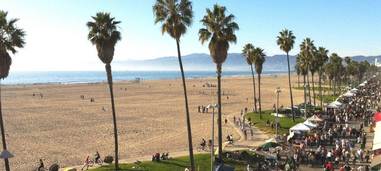 What To Do At Venice Beach