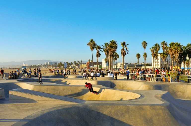 What To Do In Venice Beach