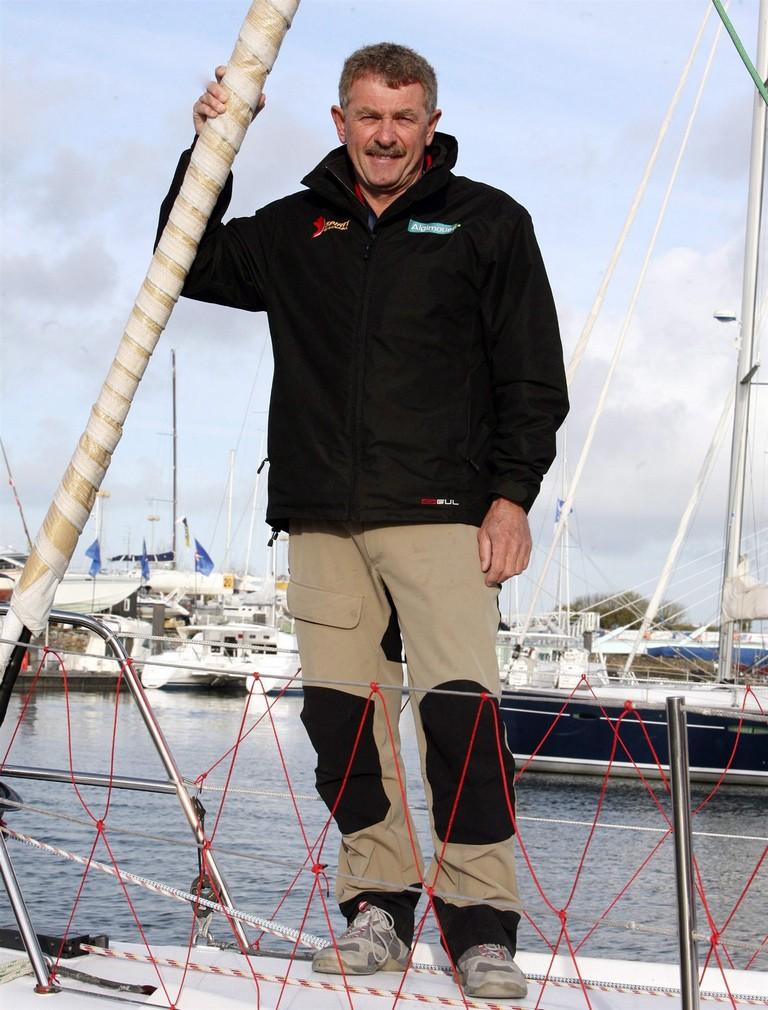 Who Sailed Around The World