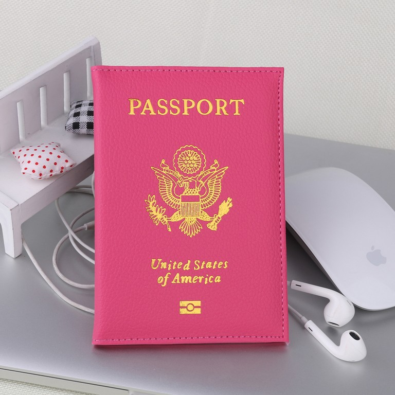 Wholesale Passport Covers