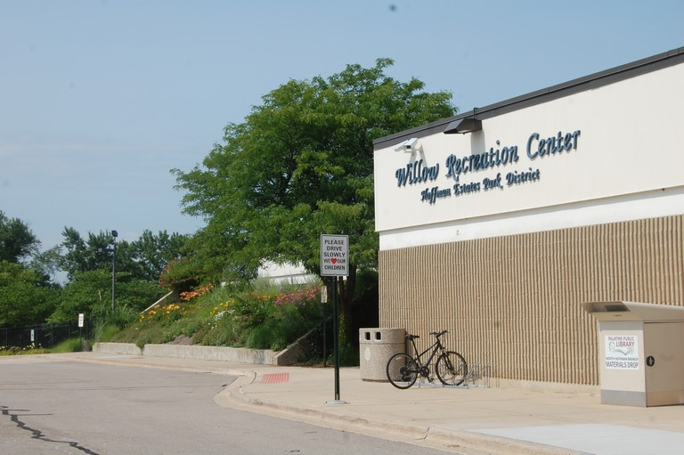 Willow Recreation Center