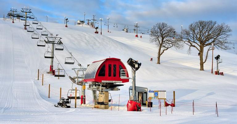 Hotels Near Wilmot Mountain Ski Resort Inspirational New Wilmot Mountain Open With Vail Ski Resorts In Midwest