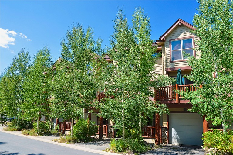 Winter Park Colorado Vacation Rentals