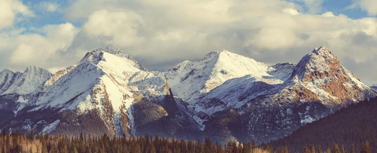 Winter Park Colorado Vacation Rentals