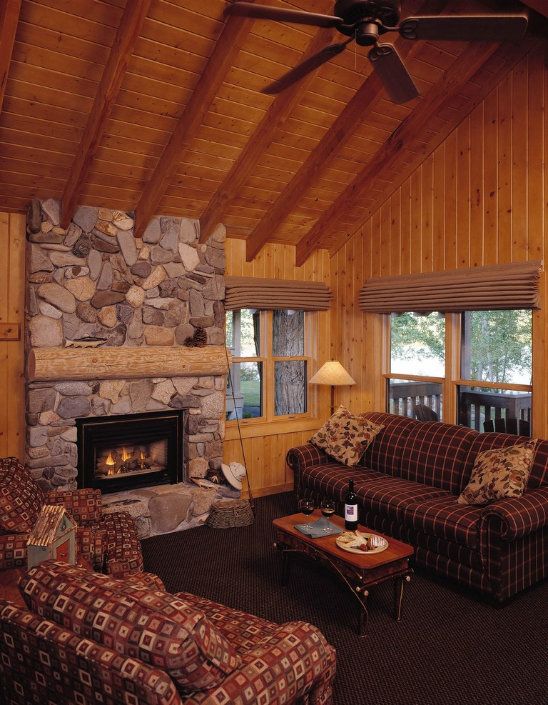 Winthrop Cabins
