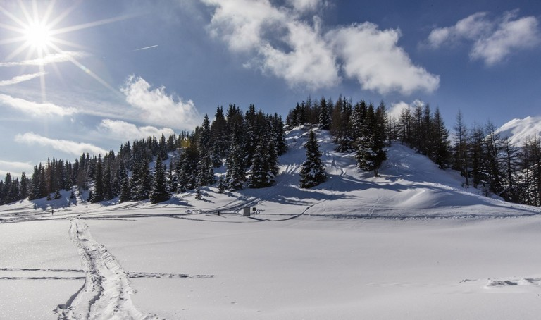 Wisconsin Dells Ski Resort