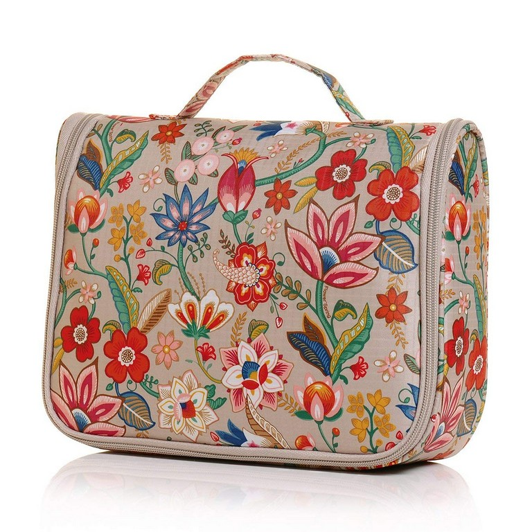 Womens Hanging Toiletry Bag