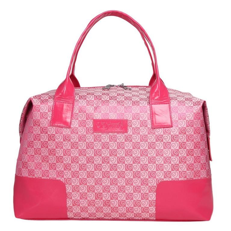Women's Travel Duffel Bags