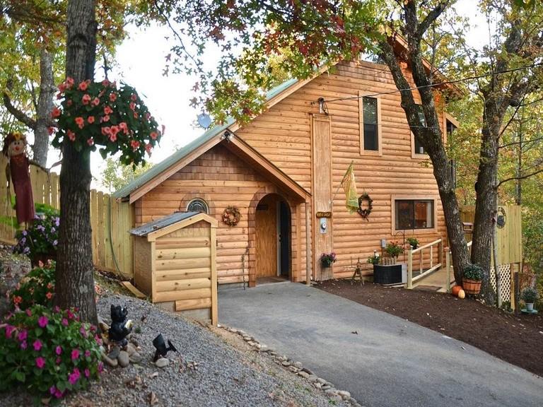 Wyndham Cabin Rentals