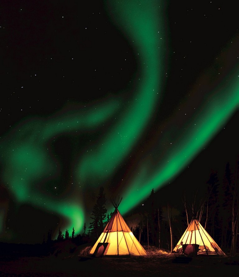 Yellowknife Tourism