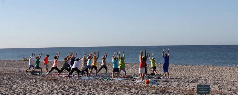 Yoga Venice Fl