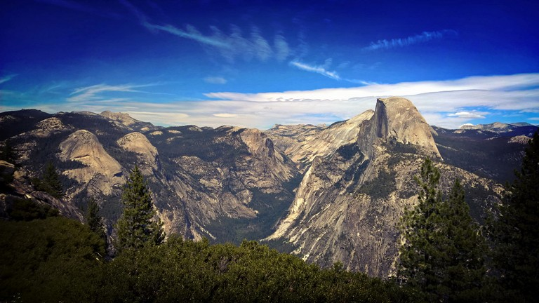 Yosemite National Park Where To Stay