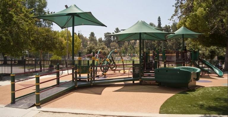 Yosemite Recreation Center