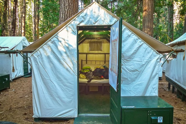 Yosemite National Park Cabin Rentals Yosemite Tent Cabins What You Need To Know