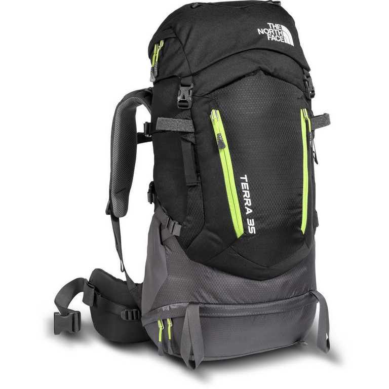 Youth Hiking Backpack