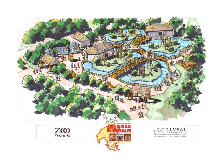 Zoo Pensacola