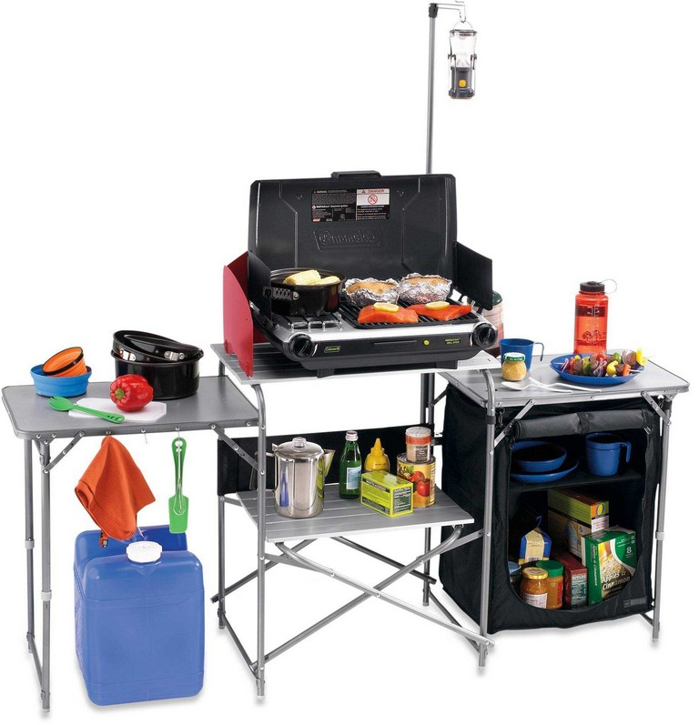 Portable Camp Kitchen Fresh Rei Portable Camp Kitchen Gallery