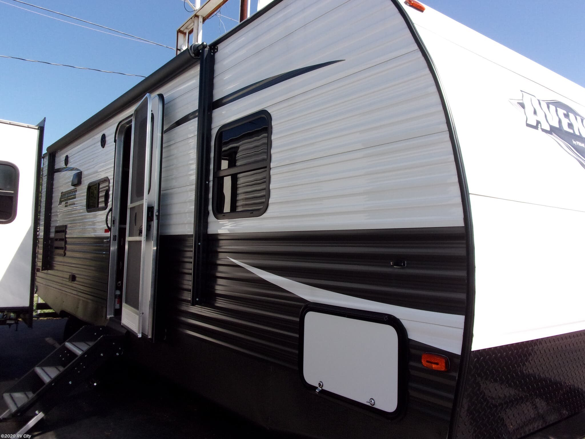 Prime Time Travel Trailers
