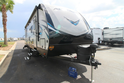 Dutchmen Aerolite Zoom Micro-Lite Travel Trailer