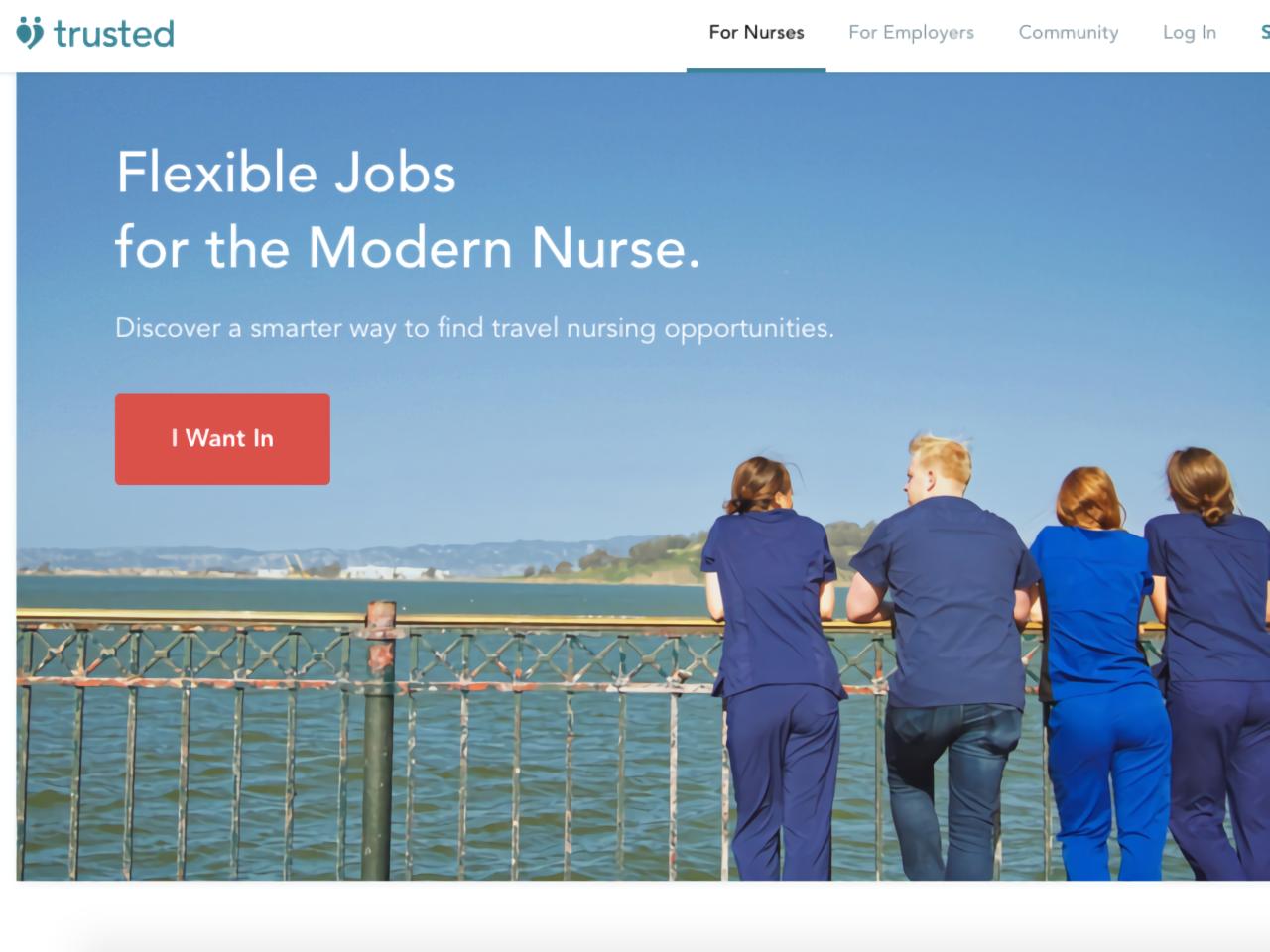 Travel Nursing Jobs In Georgia