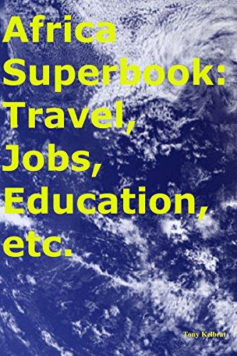 Education Travel Jobs