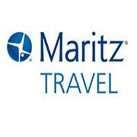 Maritz Travel Jobs