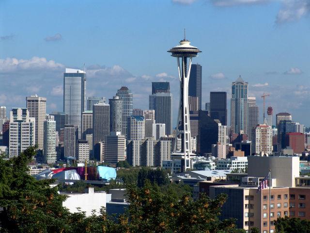 Travel Agency Seattle Wa